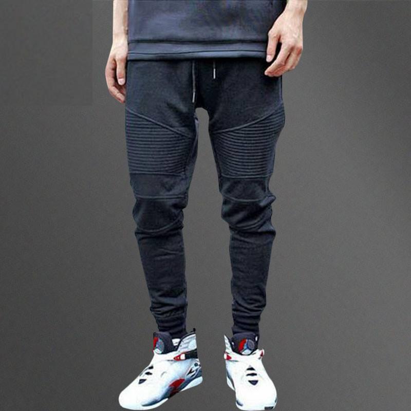Cozy Casual Pants for Men BOTTOMS Casual Pants / Trousers Men's Clothing & Accessories Pants Pants / Trousers