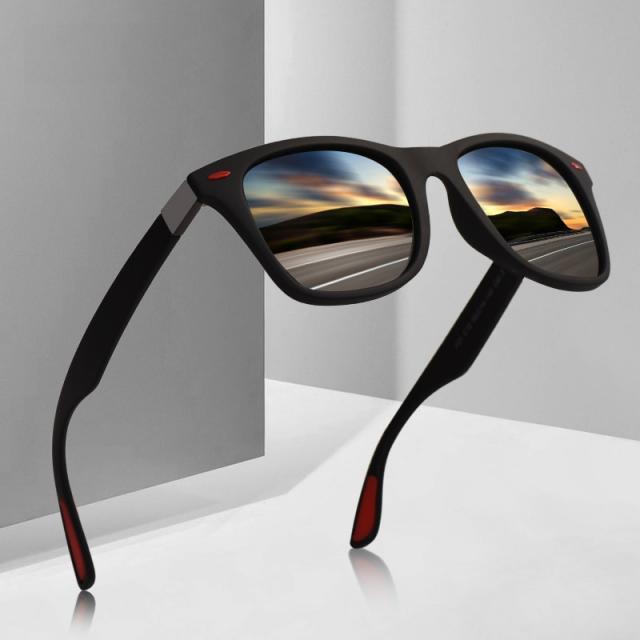 UV Protective Men's Glasses Men's Sunglasses Sunglasses & Glasses Lenses Color : Black Black Gray Brown Blue