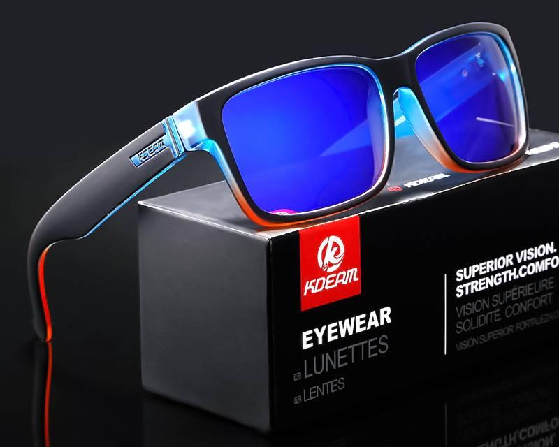 Men's Sport Polarized Sunglasses Men's Sunglasses Sunglasses & Glasses