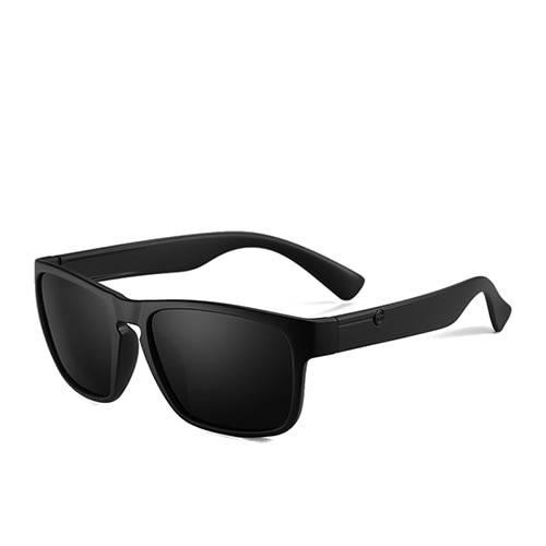 Stylish Sunglasses for Men with Polarized Lenses Men's Sunglasses Sunglasses & Glasses Color : Black|Matte Black|Dark Blue|Brown