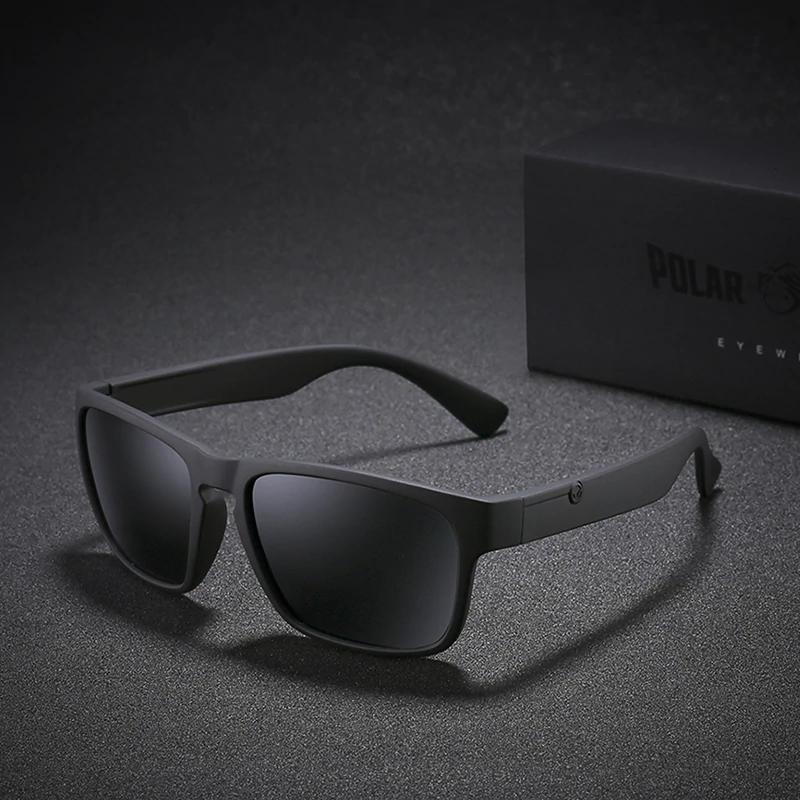 Stylish Sunglasses for Men with Polarized Lenses Men's Sunglasses Sunglasses & Glasses