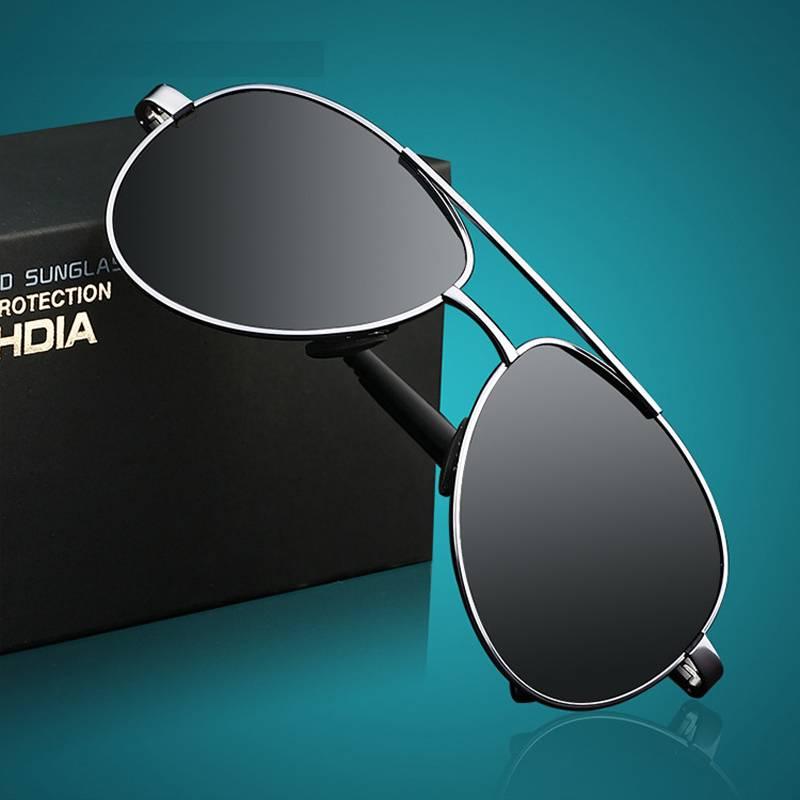 Men's Designer Pilot Sunglasses Men's Sunglasses Sunglasses & Glasses