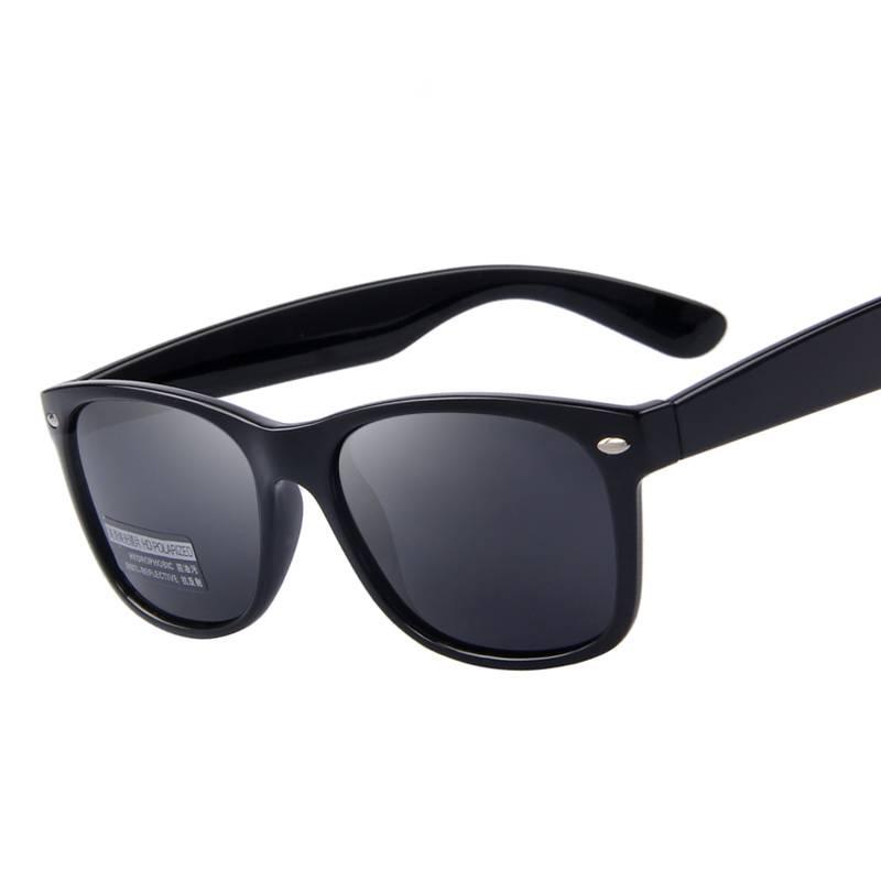 Men's Polarized Classic Sunglasses Men's Sunglasses Sunglasses & Glasses