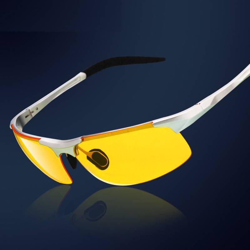 Men's Driving Anti-Glare Sunglasses Men's Sunglasses Sunglasses & Glasses