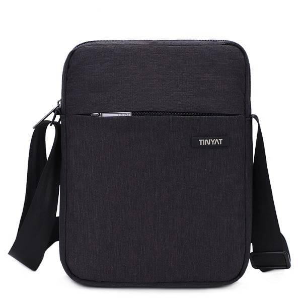 Men's Nylon Handbag Bags & Wallets Carry Bags Color : Black|Navy Blue|Blue|Dark Gray|Gray|Light Gray