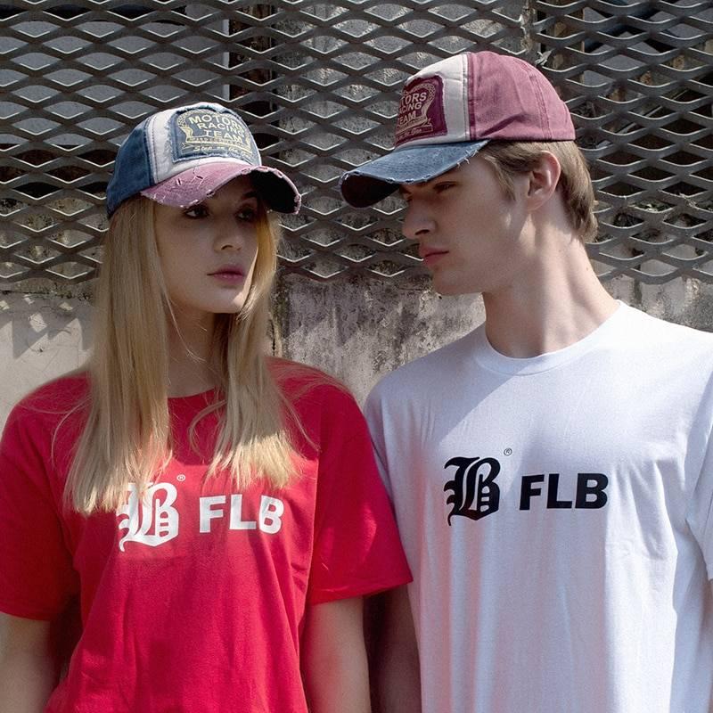 Men's Stylish Cotton Baseball Cap Accessories Hats & Caps Men's Clothing & Accessories