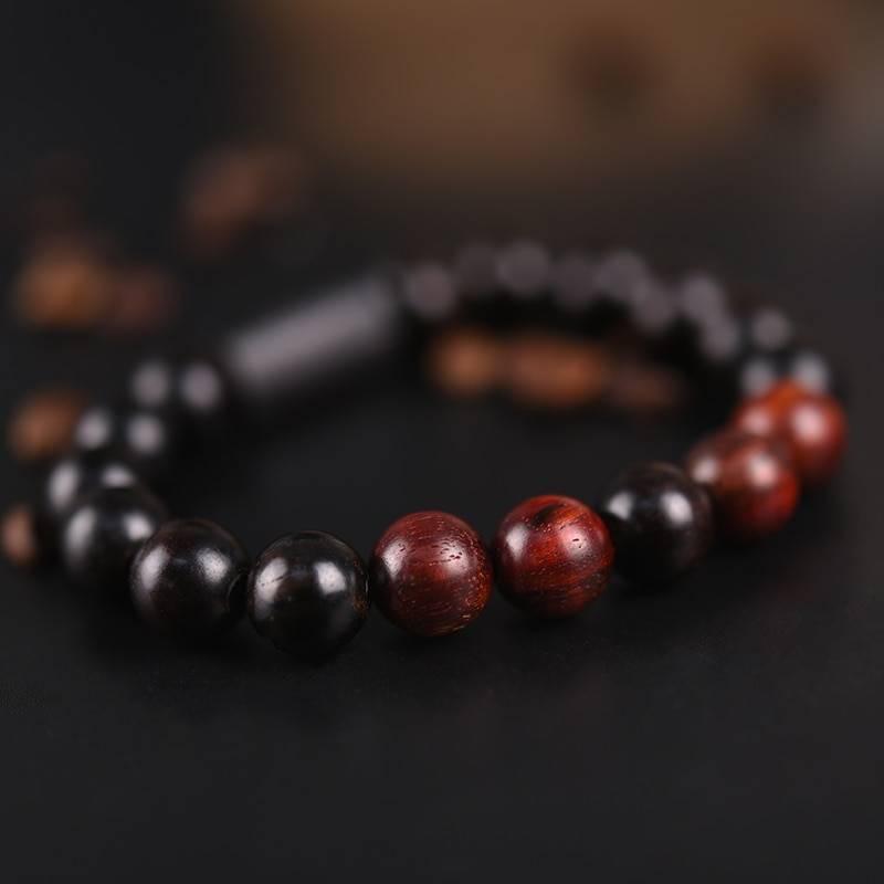 Wooden Bead Bracelet for Men Bracelets Men Jewelry