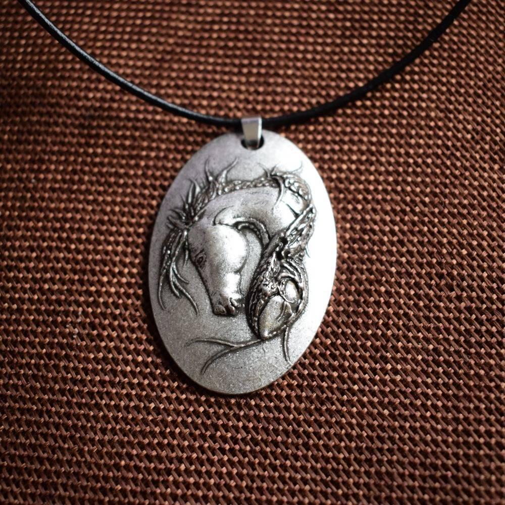 Antique Style Necklace for Men Men Jewelry Necklaces