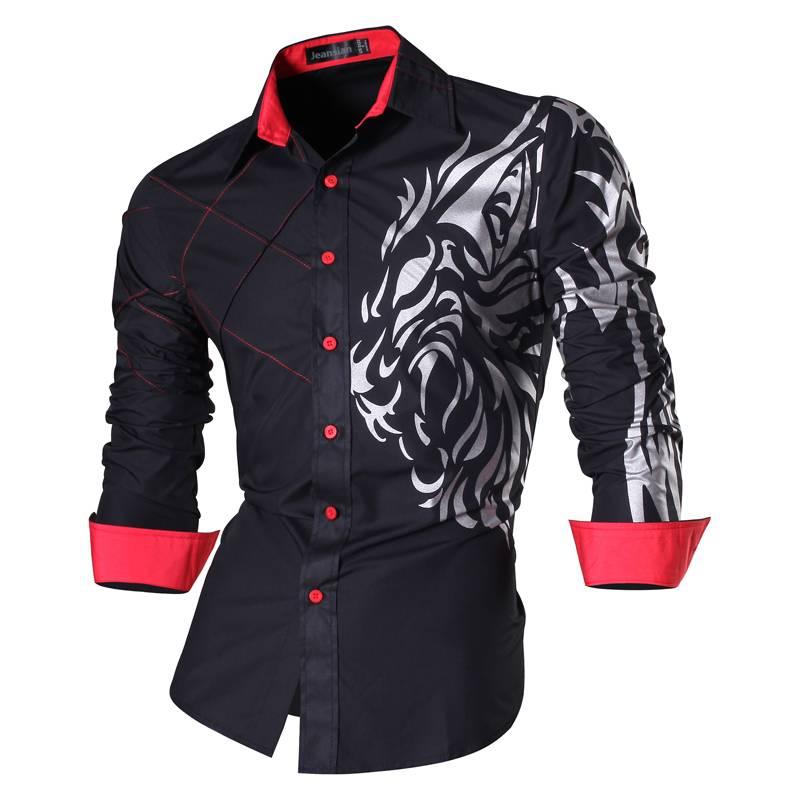 Men's Casual Shirt Men's Clothing & Accessories Shirts