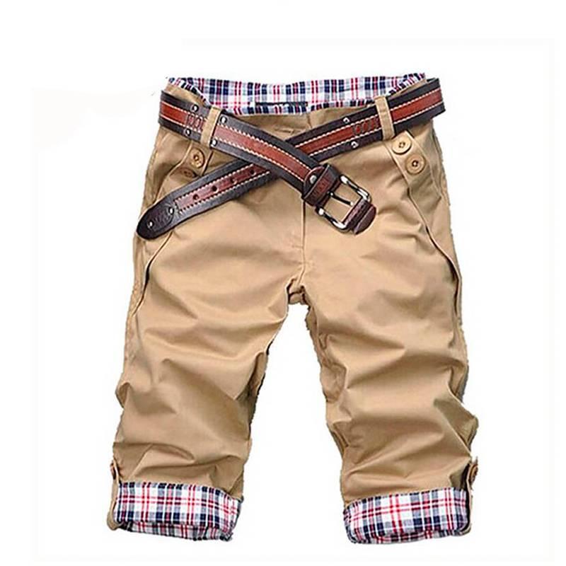 Men's Stylish Summer Shorts BOTTOMS Men's Clothing & Accessories Shorts