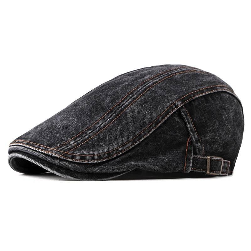 Retro Duckbill Cap Hats & Caps