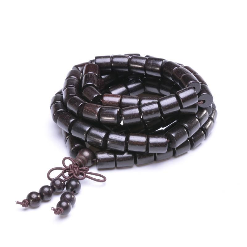 Men's Wood Beads Bracelet Bracelets