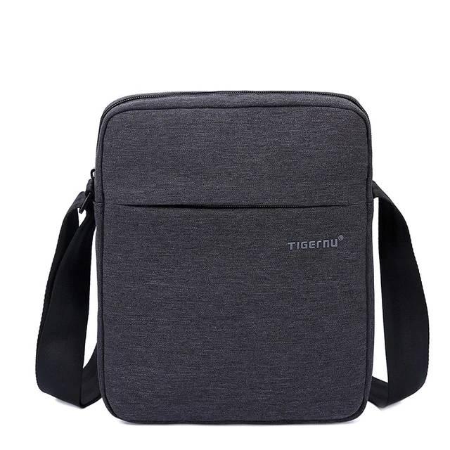 Men's Waterproof Shoulder Bag Crossbody Bags Men Bags & Wallets