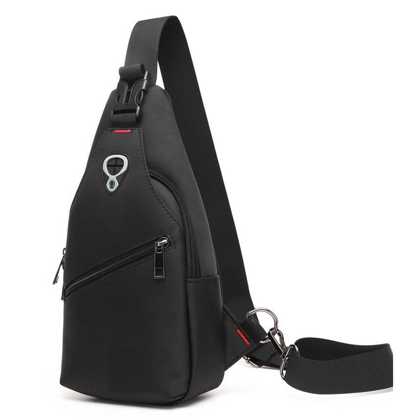 Men's Waterproof Sling Bag Crossbody Bags Men Bags & Wallets