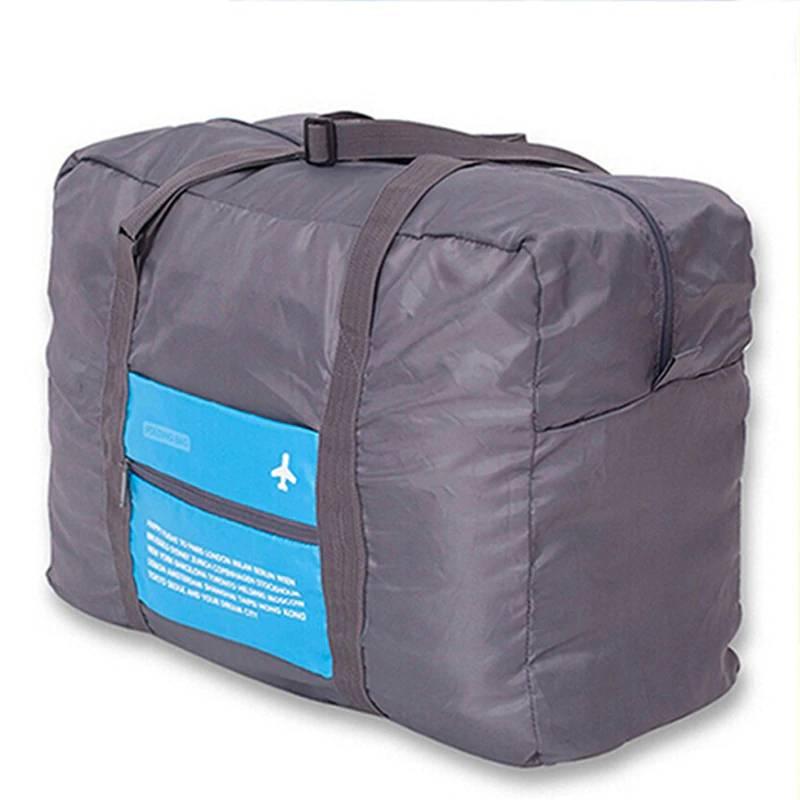 Waterproof Travel Bag Luggage & Travel Bags Travel Bags