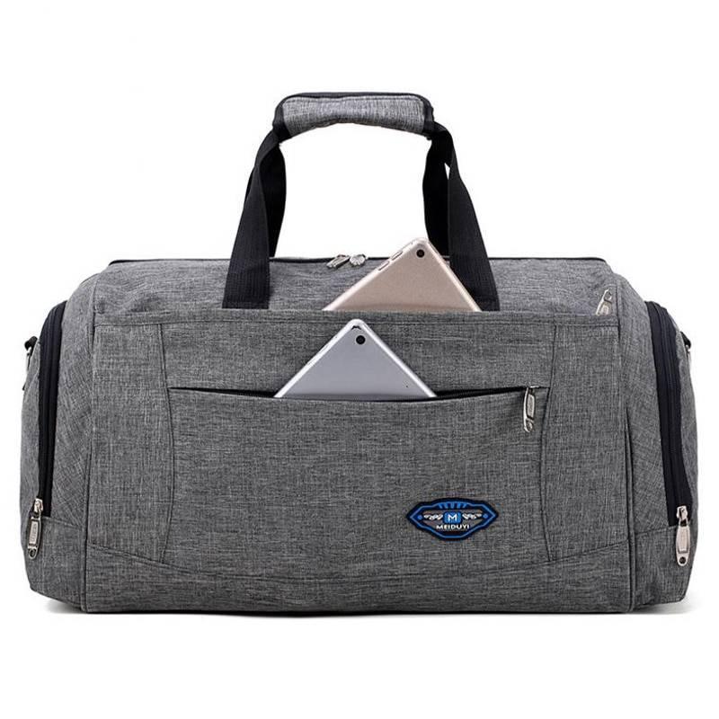 Waterproof Casual Nylon Travel Bag Luggage & Travel Bags Travel Bags