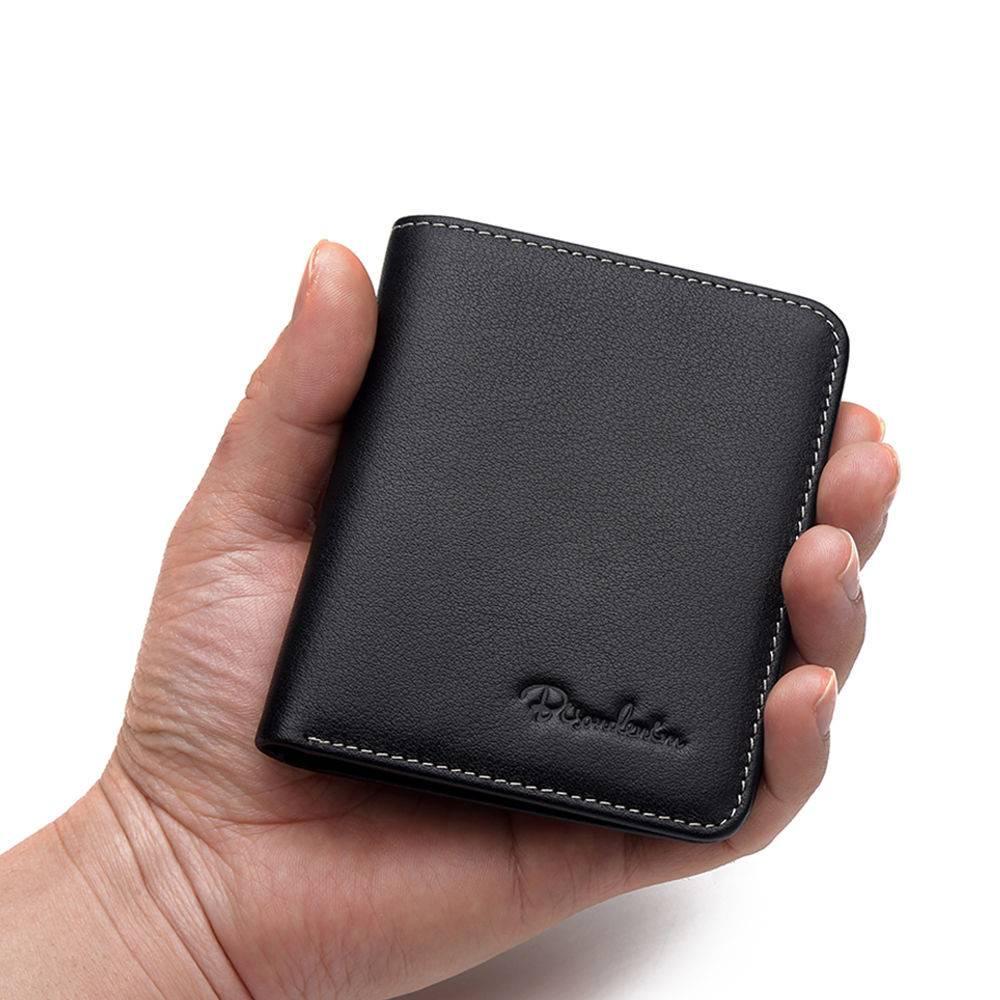 Business Style Men's Wallet Men Bags & Wallets Wallets