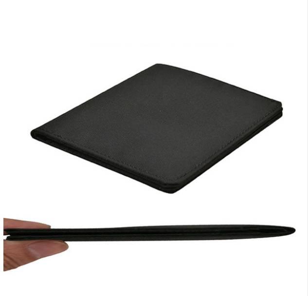 Ultra Thin Mini Wallet Men Bags & Wallets Wallets