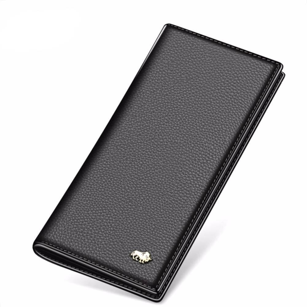 Stylish Long Wallet Men Bags & Wallets Wallets