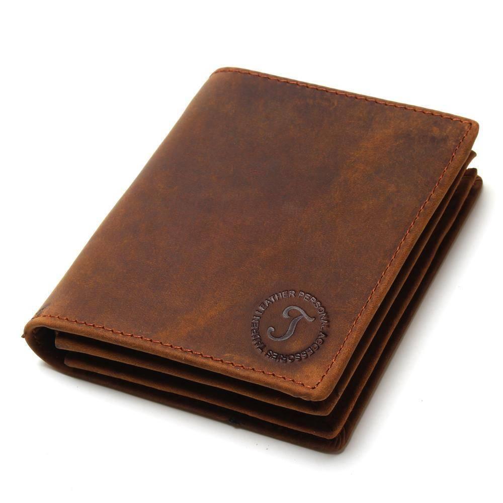 Retro Styled Wallet for Men Men Bags & Wallets Wallets