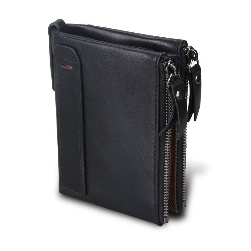 Casual Leather Wallet for Men Men Bags & Wallets Wallets