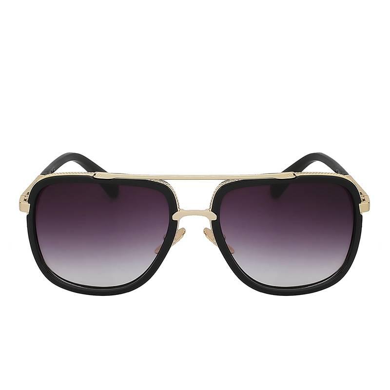 Men's Classic Big Frame Sunglasses Men's Sunglasses Sunglasses & Glasses