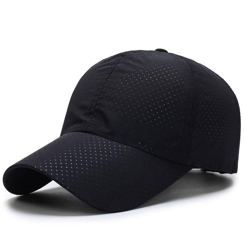 Breathable Baseball Cap for Men Accessories Hats & Caps Men's Clothing & Accessories