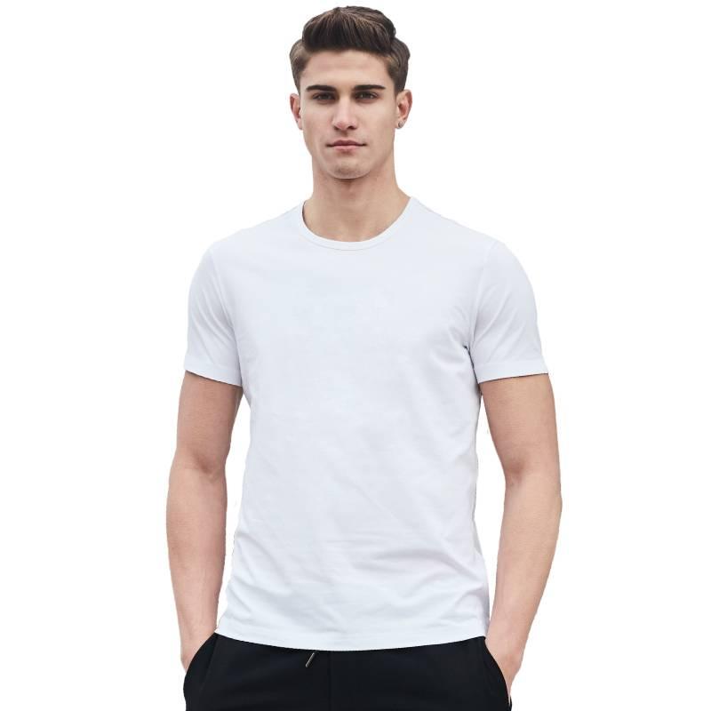 Men's Casual T-Shirts 3 pcs Set Men's Clothing & Accessories Tops & Tees