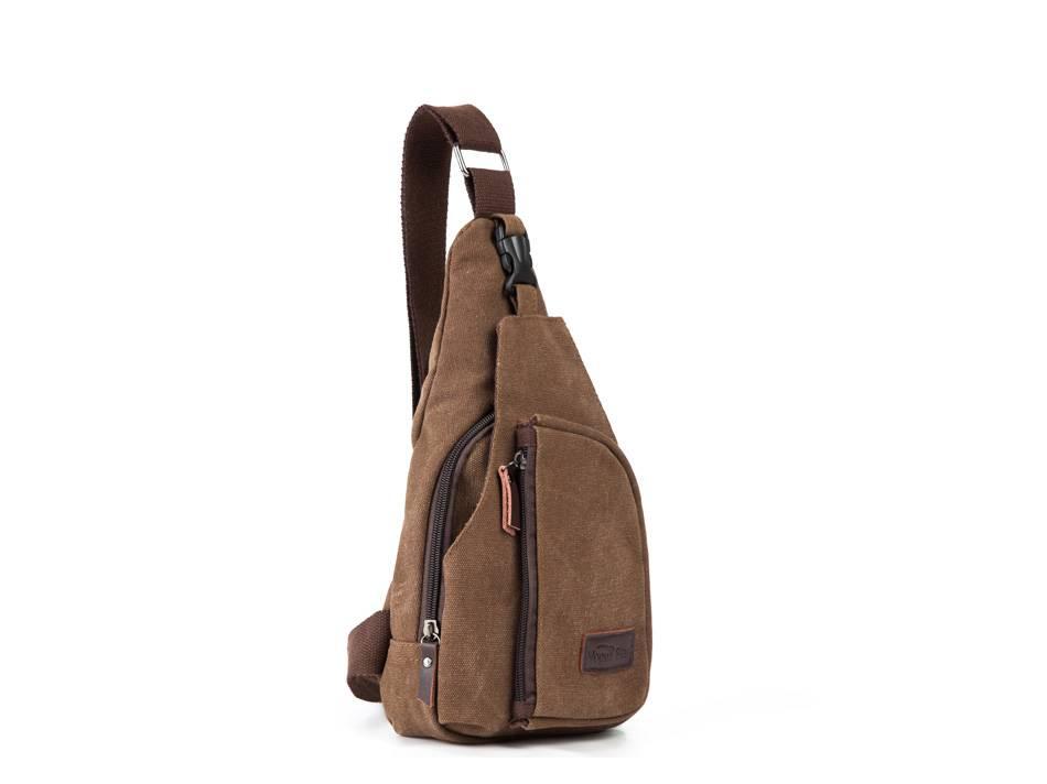 Men's Casual Messenger Bag Backpacks Men Bags & Wallets
