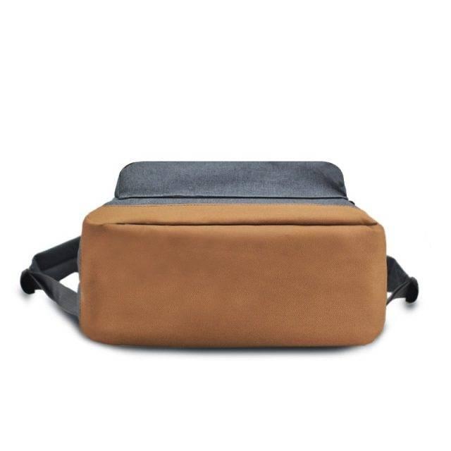 Urban Style Laptop Backpack Backpacks Men Bags & Wallets Color : Red Light Gray+USB Port Light Gray Black Black+USB Port