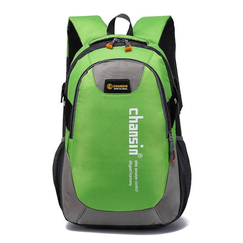 Oxford Waterproof Backpack Backpacks Men Bags & Wallets