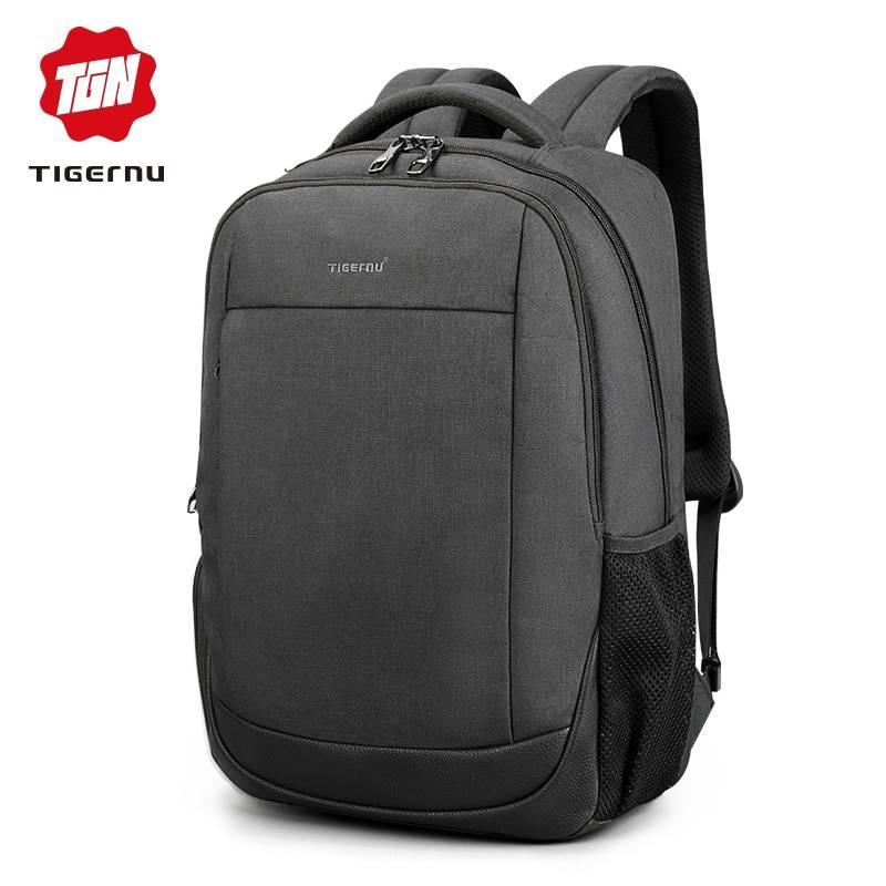 Men's USB Charging Anti Theft Backpack Backpacks Men Bags & Wallets