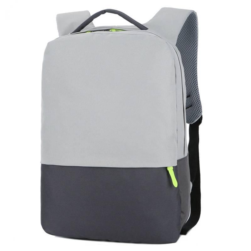Casual Waterproof Laptop Bag Backpacks Men Bags & Wallets