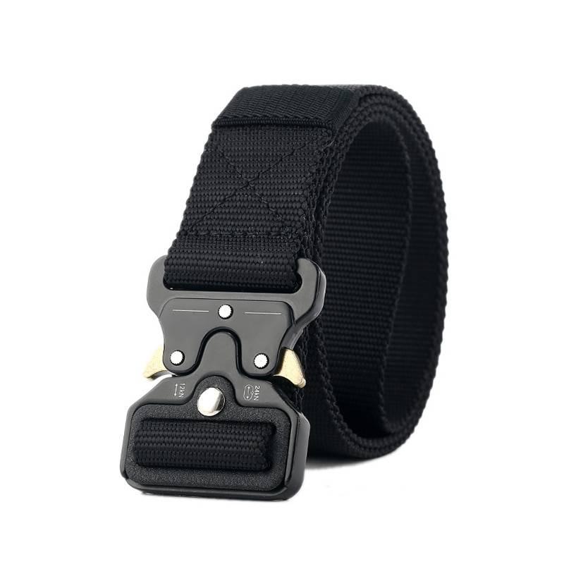 Men's Nylon Military Style Belt Accessories Belts Men's Clothing & Accessories