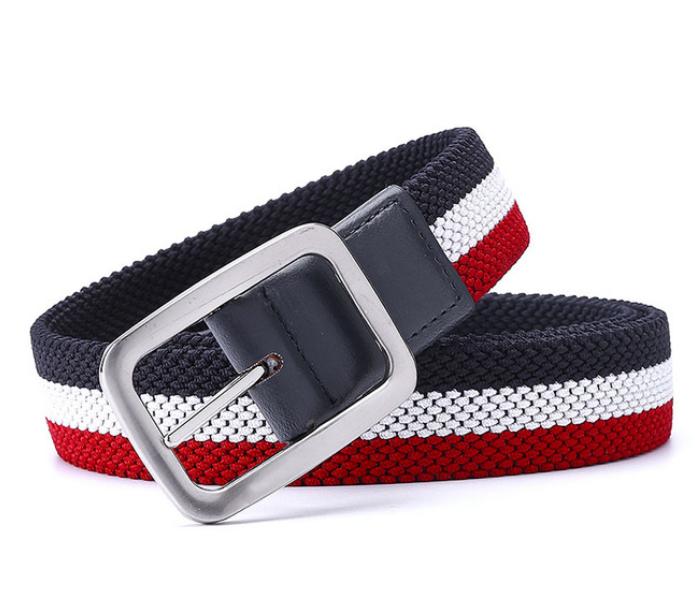 Casual Canvas Belt for Men Accessories Belts Men's Clothing & Accessories