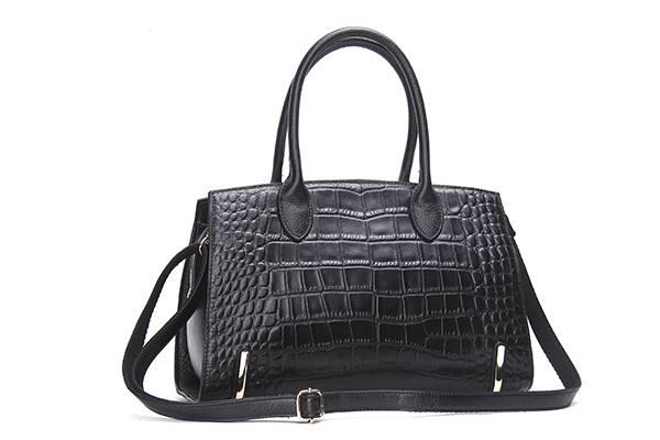Men's Genuine Leather Handbag Briefcases Men Bags & Wallets