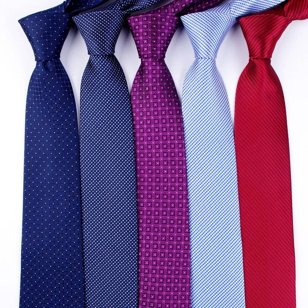 Classic Formal Neck Tie Accessories Men's Clothing & Accessories Ties, Bowties & Handkerchiefs