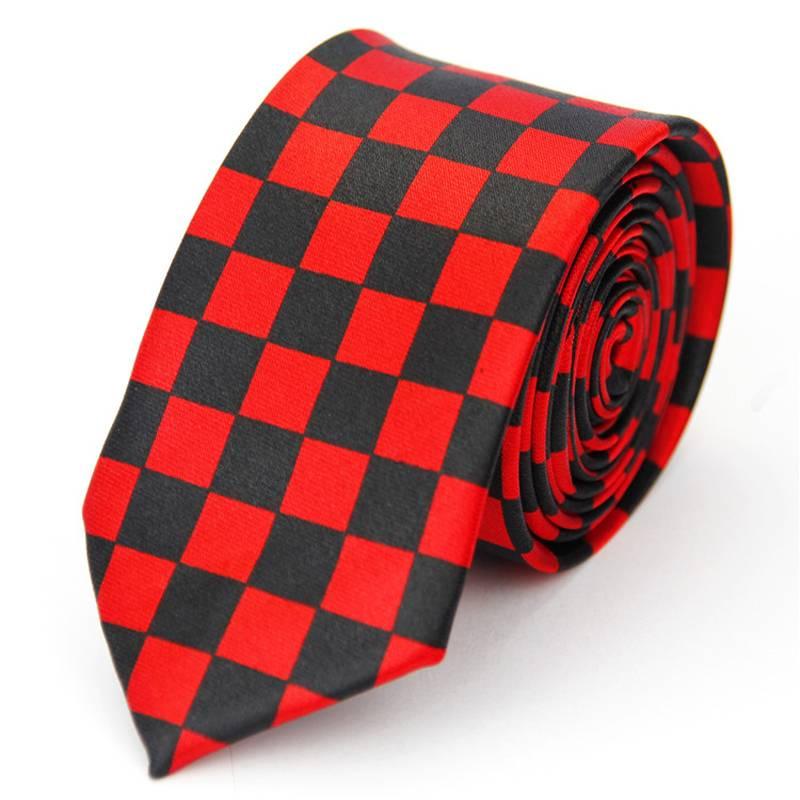 Men's Printed Polyester Tie Accessories Men's Clothing & Accessories Ties, Bowties & Handkerchiefs