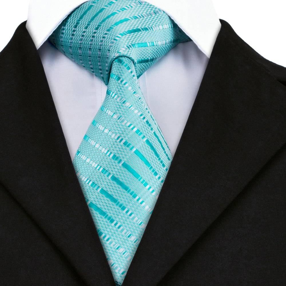 Men's Party Neck Tie Set Accessories Men's Clothing & Accessories Ties, Bowties & Handkerchiefs