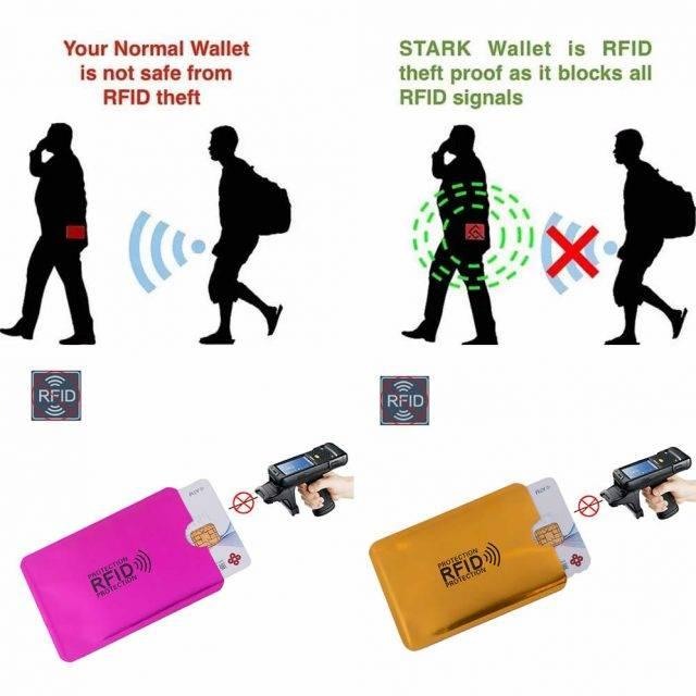 RFID Protection Card Holder Cardholders Men Bags & Wallets Color : 1pcs 1pcs 1pcs 1pcs 1pcs 4 1pcs 5pcs 5pcs 5pcs 5pcs 5pcs 5pcs 5pcs 10pcs 10pcs 10pcs 10pcs 10pcs 10pcs 7pcs