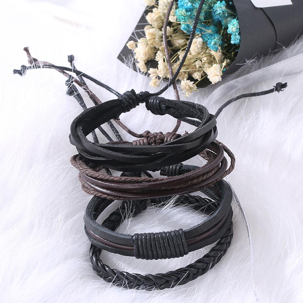 Multilayer Bracelet for Men Bracelets Men Jewelry