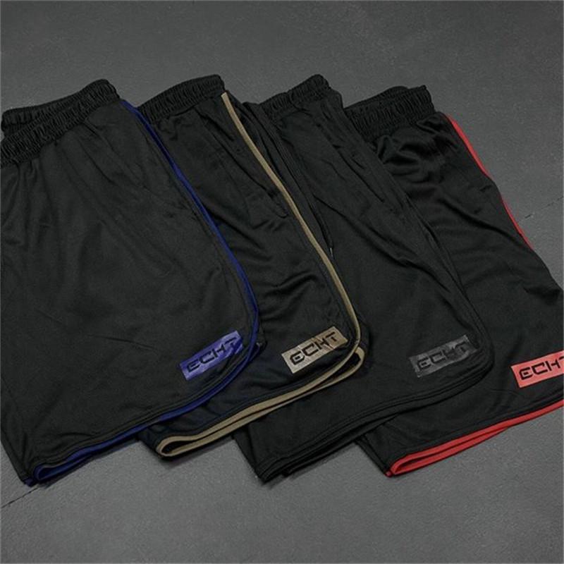 Elastic Crossfit Shorts For Men BOTTOMS Men's Clothing & Accessories Shorts