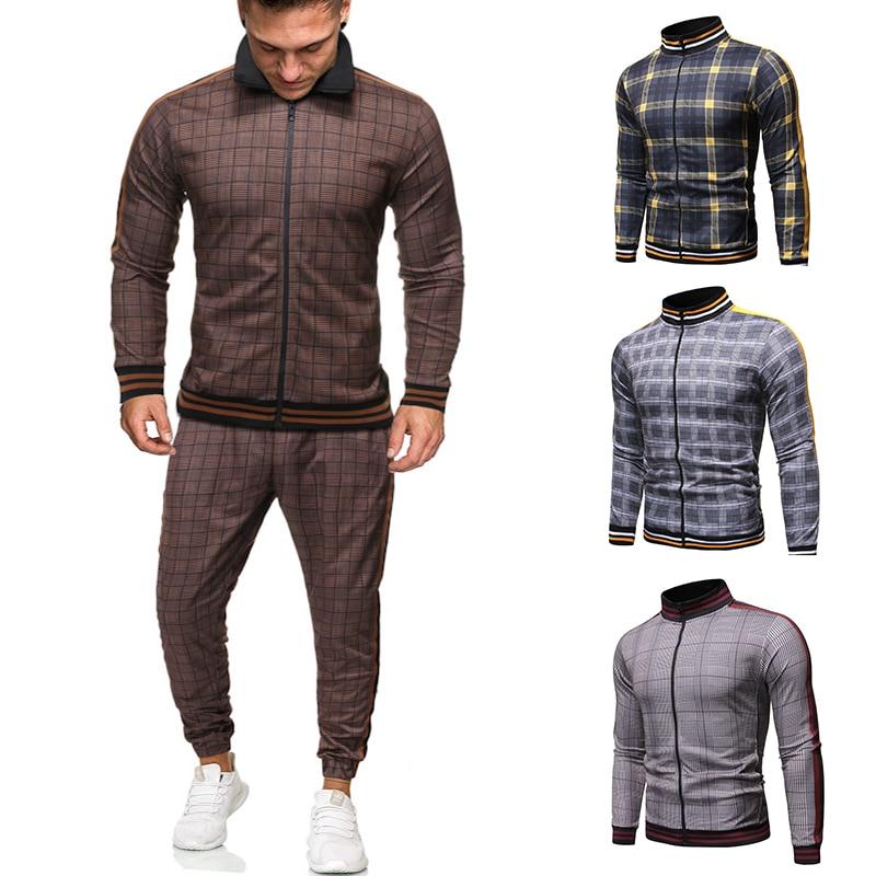Gentlemen Tracksuit Suits & Blazers Tracksuits